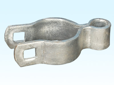 Female Hinge - Pressed Steel