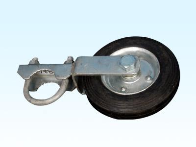 Swing Gate Single Gate Rollers Kennel Hardware